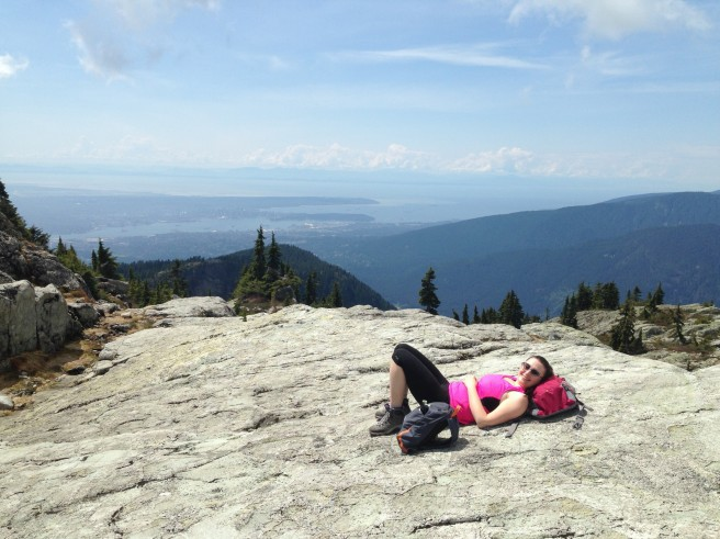 Mount Seymour 3